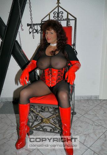 Schöne große brüste